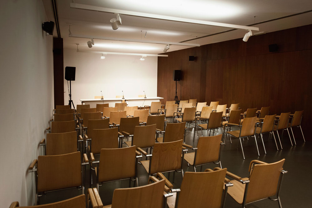 Salón Interior Espacio Santa Ana