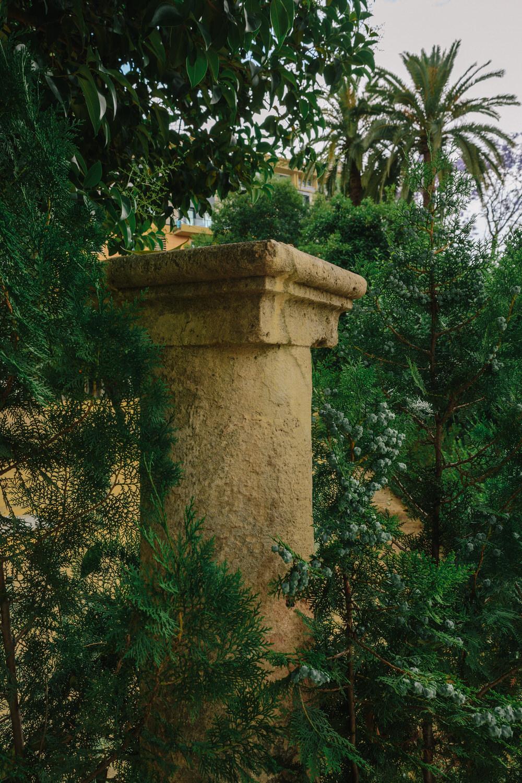 Casa de Cristal evénèment Séville